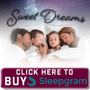 Buy Sleepgram Pillow Today!